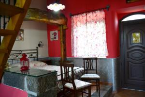 Agriturismo Dolcetna, Country houses  Sant'Alfio - big - 18