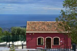 Agriturismo Dolcetna, Country houses  Sant'Alfio - big - 13