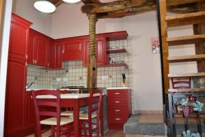 Agriturismo Dolcetna, Country houses  Sant'Alfio - big - 12