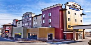 Baymont Inn and Suites Rapid City