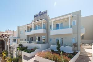 Princess Irini Sea Front ApartHotel