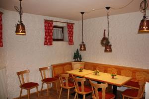 Ferienresidenz Jägerstieg, Apartmanok  Braunlage - big - 11