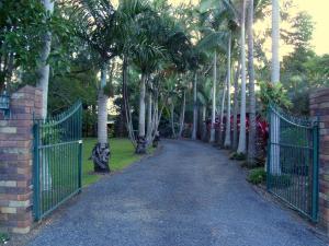 obrázek - Emerald Tropical Palms B & B