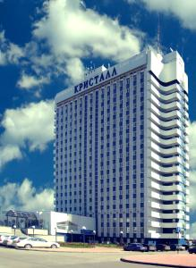 Hotel Complex Crystall