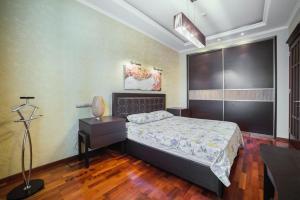Studiominsk Apartments - фото 14