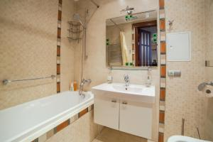 Studiominsk Apartments - фото 16