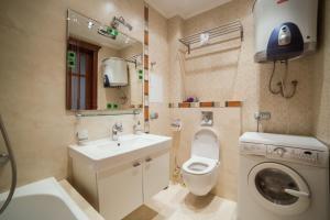 Studiominsk Apartments - фото 17