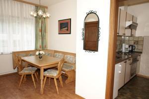 Landhaus Zehentner, Apartmanok  Saalbach Hinterglemm - big - 10