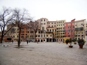 Appartamento al Ghetto Vecchio