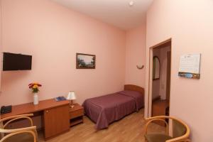 Отель Екатерина - фото 19