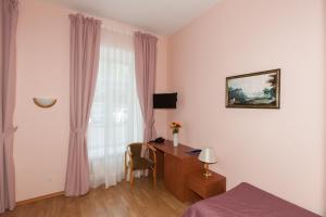 Отель Екатерина - фото 23