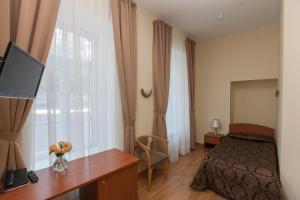 Отель Екатерина - фото 22