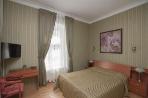 Отель Екатерина - фото 17
