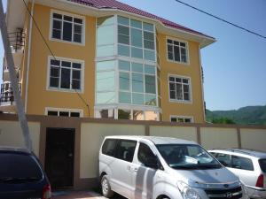 Гостевой дом Яна, Лазаревское