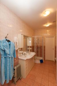 Отель Екатерина - фото 10