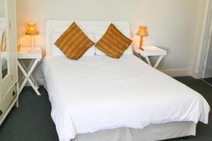 de Oude Meul Guest House, Vendégházak  Stellenbosch - big - 21