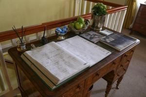 de Oude Meul Guest House, Vendégházak  Stellenbosch - big - 46
