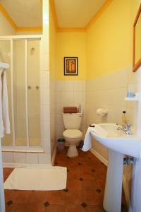de Oude Meul Guest House, Vendégházak  Stellenbosch - big - 17