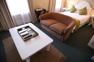 de Oude Meul Guest House, Vendégházak  Stellenbosch - big - 37