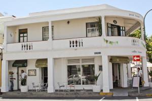 de Oude Meul Guest House, Vendégházak  Stellenbosch - big - 42