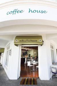 de Oude Meul Guest House, Vendégházak  Stellenbosch - big - 38