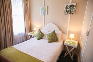 de Oude Meul Guest House, Vendégházak  Stellenbosch - big - 11