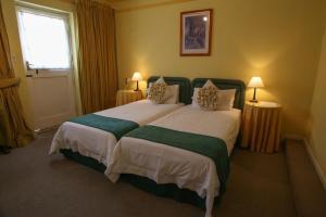 de Oude Meul Guest House, Vendégházak  Stellenbosch - big - 26