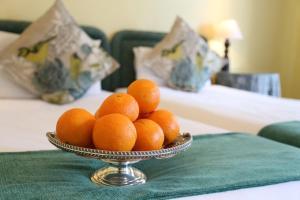 de Oude Meul Guest House, Vendégházak  Stellenbosch - big - 10