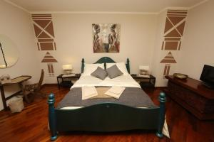 Lo Zigolo Bed & Breakfast