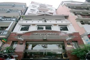 Huyen Chau Hotel, Hotely  Hanoj - big - 27