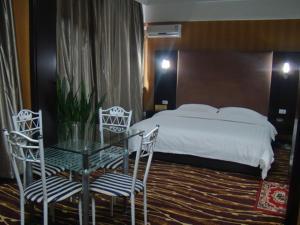Mudan River Hotel