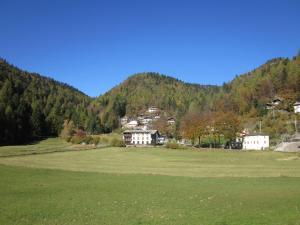 Albergo Ponciach