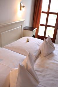 Crocus Gere Bor Hotel Resort & Wine Spa, Hotels  Villány - big - 39