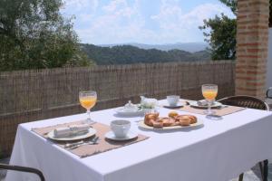 Casas Rurales Los Algarrobales, Üdülőközpontok  El Gastor - big - 46
