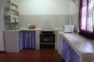 Casas Rurales Los Algarrobales, Üdülőközpontok  El Gastor - big - 43