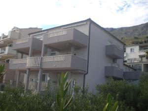 Apartments Livajic