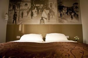 Boutique Bristol Hotel - фото 9
