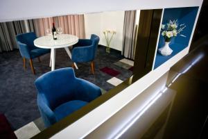 Boutique Bristol Hotel - фото 5