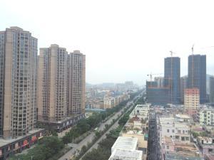 Shenzhen Baoan Royal International Hotel
