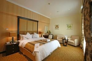 London Suites Hotel - Dubai