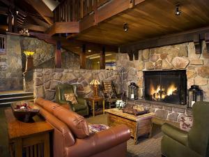 obrázek - Mammoth Mountain Inn