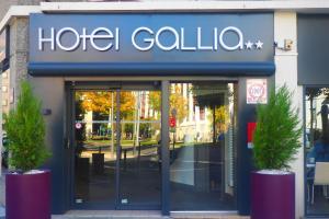 obrázek - Gallia