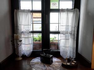Vera's Traditional House, Апартаменты  Загора - big - 114