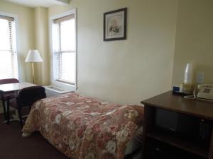Riverside Tower Hotel, Отели  Нью-Йорк - big - 17