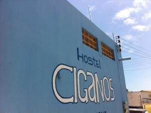 obrázek - Hostel Ciganos