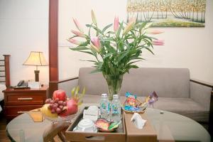 Huyen Chau Hotel, Hotely  Hanoj - big - 24