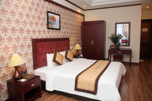 Huyen Chau Hotel, Hotely  Hanoj - big - 14