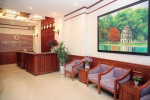 Huyen Chau Hotel, Hotely  Hanoj - big - 19