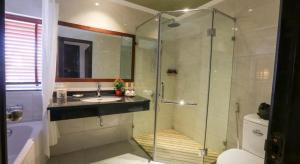 Huyen Chau Hotel, Hotely  Hanoj - big - 18