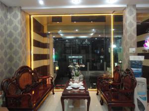 (Yen Trang Hotel)